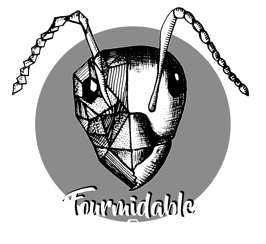 Fourmidables