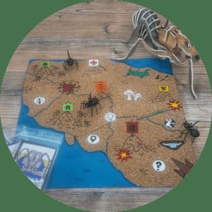 escape-game-insecte-commando-fourmis